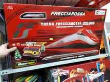treno trenino freccia rossa elettrico Kit gioco qualità giocattolo toy rom a35