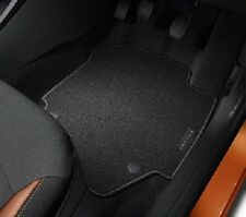 Genuine Renault Captur Front & Rear Floor Mats Water Resistant