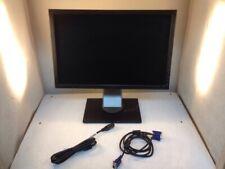 """Dell E1909Wb 19"""" LCD Monitor"""