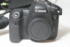 Canon Canon EOS 6D 20.2 MP Digital SLR Camera - Body only