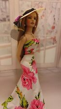 """OOAK SUMMER ELEGANCE OUTFIT FOR TONNER'S 16"""" TYLER WENTWORTH & HER FRIENDS!!!"""