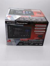 Power Acoustik PH-620SXMB Double DIN 6.2