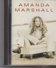 Amanda Marshall-Amanda Marshall minidisc Album