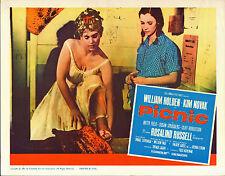 PICNIC original lobby card KIM NOVAK/SUSAN STRASBERG 11x14 movie poster