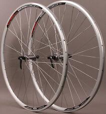ALEX CSL 2800 XLC Pave Road Bike Wheels Wheelset 8 9 10 11 speed 32h Shimano