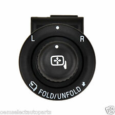 OEM NEW Ford Mirror Adjustment Control Switch - Power Folding Button Lever