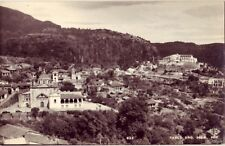 VIEW OF TAXCO MEXICO