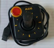 Atari or Commodore Compatible ACE Joy Stick Kraft Systems Video Game Controller