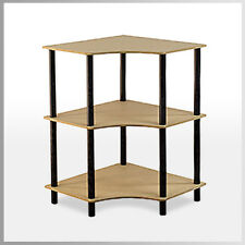 Holzregal Dedal-3w 74x56x56cm 3 Böden Bücherregal Kellerregal Büroregal