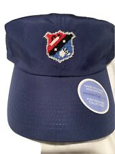 Rare Oakland Hills Members Only Blue Hat Smathers & Branson