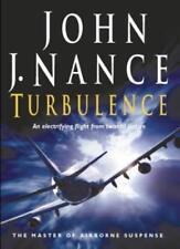 TURBULENCE,John J Nance