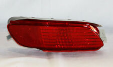 New Rear Left Side Marker Bumper Light Fits 2004-2009 Lexus RX330 RX350 RX400H