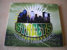 Streets History of urban music IIICD2005Usher Kelis TLC TQ Stone Erykah Badu