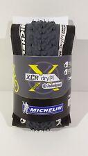 COPPIA COPERTONE MICHELIN XCR DRY 2 TUBELESS 26X2.00