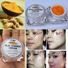 10g Turmeric Plai Whitening Cream Nourishing Face Skin Dark Spot Night Cream