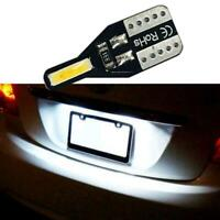 1x T10 LED W5W W10W Car Lights Car Led Interior Light Trunk Lamp 6500k Xeno Y1R5
