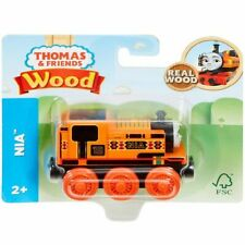 Fisher-Price Wooden Railway Vehicle & Cars TV & Movie