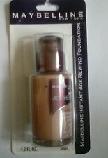 30ml Maybelline Instant Age Rewind Cream Foundation SPF 18 Medium Beige Medium 3