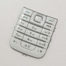 Genuine Original Keypad Keys Buttons For Nokia 6233 - White