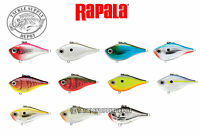 Rapala Rippin Rap 06 Rattling Lipless Crankbait 2.5in 1/2oz - Pick