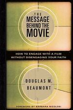 The Message Behind the Movie: How to Engage With a Film Without Disengaging Your