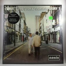 Oasis - (What's The Story) Morning Glory? 2LP NEW w/MP3 28 Unreleased Tracks & R