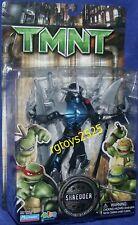 """Teenage Mutant Ninja Turtles Movie 5"""" SHREDDER New Factory Sealed 2006"""