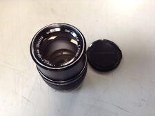 Olympus OM-SYSTEM E.Zuiko 135mm f/3.5 Lens