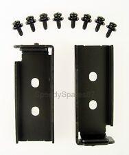 GENUINE SONY STAND NECKS + 8 SCREWS for KD-55X7000E KD-55X8000E KD-55X8500E