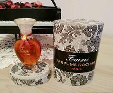 Parfum vintage FEMME ROCHAS 23 ml