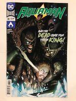 Aquaman #38 DC Comic 1st Print 2018 unread NM