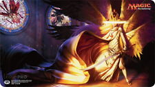 MTG Play Mat - Admonition Angel by Steve Argyle - Magic the Gathering CCG
