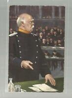 K 170- Bismarck im Reichstag