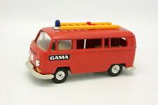 Gama 1/43 - VW Giardinetta T2 Autobus Vigili del fuoco Feuerwehr