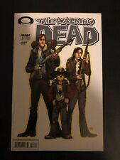 the walking dead 3 Nm condition Key Issue - Kirkman Moore Image comics