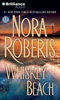 Whiskey Beach by Nora Roberts (2015, Compact Disc, Abridged edition) - VERY GOOD
