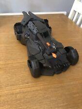 Justice League FGG58 Mega Cannon Batmobile Vehicle Toy