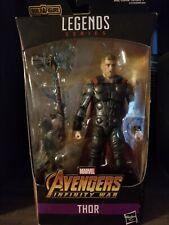 Marvel legends avengers infinity war thor