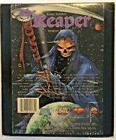 The Reaper Death Skeleton Mini Bust Brian Pulido Chaos Comics MIB