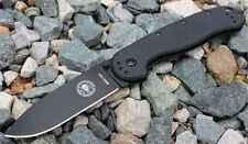 Couteau ESEE Avispa Military Blade Lame Acier AUS-8 Manche FRN BRK1301B
