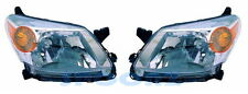 SCION XD 2008-2015 2008 2009 2010 2011 HEADLIGHTS HEAD LAMPS SET - PAIR