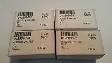 CM42789 Resistor Pot 100 OHM  Includes 4 units