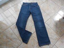 G6438 G-Star Reese Regular Blau W31 L34 Sehr gut