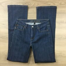 JAG Denim High Street High Rise Boot Cut Size 10 Women's Jeans W30 L33 R10 (BZ1)