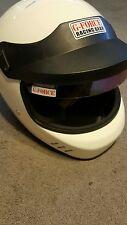 G-Force SA2000 Racing Gear Helmet Full Face SA 2000