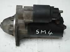 SAAB 9-5 98-99 B205 B235 2.0 2.3 Petrol Starter motor USED 4670428 4966842 ST4