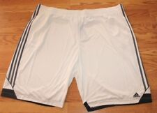ADIDAS 3G SPEED SHORTS MEN SIZE 4XL SHORT WHITE