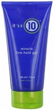 its a 10 Miracle Firm Hold Gel 5 oz (Pack of 2)