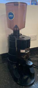 Cunill Iberital De Recanvis Marfil Commercial Coffee Grinder 2kg Hopper