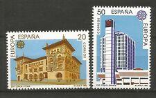 Cept / Europa   1990       Spanien  **